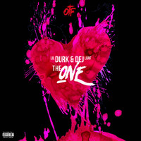 Lil Durk - The One (feat. Dej Loaf) (Explicit)