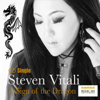 Steven Vitali - A Sign of the Dragon