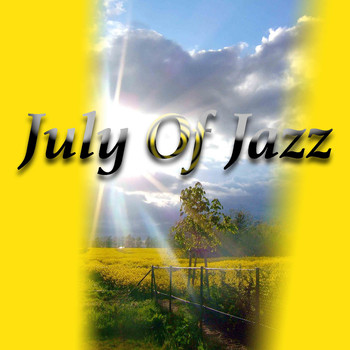 Various Artists - July Of Jazz