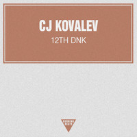CJ Kovalev - 12th Dnk