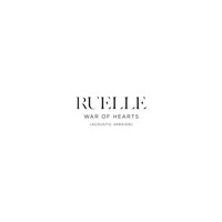 Ruelle - War of Hearts (Acoustic Version)