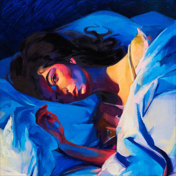 Lorde - Melodrama (Explicit)