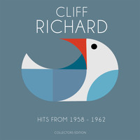Cliff Richard - Hits from  1958 - 1962