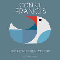 Connie Francis - Never Forget These Moments