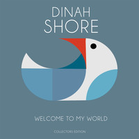 Dinah Shore - Welcome to my World
