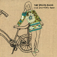 The Spinto Band - Nice and Nicely Done (Deluxe Edition)