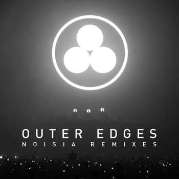 Noisia - Outer Edges (Noisia Remixes)