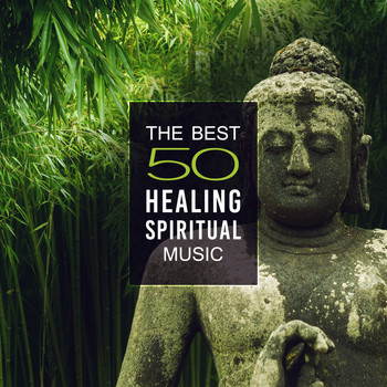 Variuos Artists - The Best 50 Healing Spiritual Music
