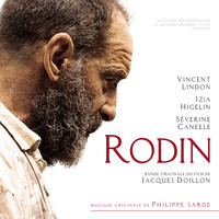 Philippe Sarde - Rodin (Original Motion Picture Soundtrack)