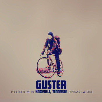 Guster - Live in Knoxville 9/4/03