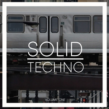 Various Artists - Solid Techno, Vol. 1