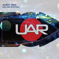 Andy Bsk - Solar System