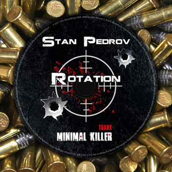 Stan Pedrov - Rotation