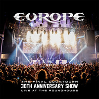 Europe - The Final Countdown (Live) (Explicit)