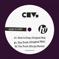 CEV's - Hard Is Deep