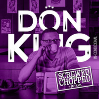 Mc Don King - In-Condicional (Screwed & Chopped Mix)