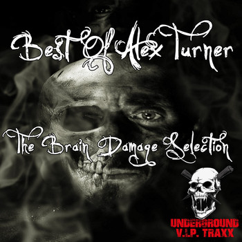 Alex Turner - Best Of Alex Turner: The Brain Damage Selection
