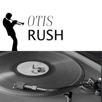 Otis Rush - I´m Satisfied