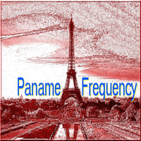 Mehdispoz - Paname Frequency