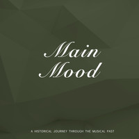 Cecil Taylor - Main Mood