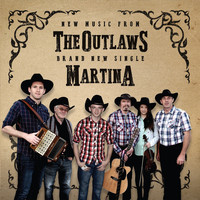 The Outlaws - Martina