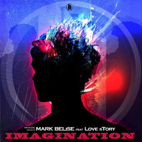 Mark Belise feat. Love sTory - Imagination