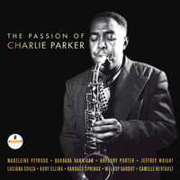 Multi Interprètes - The Passion Of Charlie Parker
