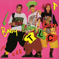TLC - Baby-Baby-Baby - EP (Remixes)