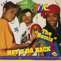 TLC - Hat 2 Da Back / Get It Up (Remixes)