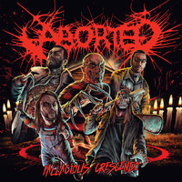 Aborted - Fallacious Crescendo (Explicit)