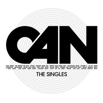 Can - Shikako Maru Ten
