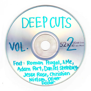 Various Artists - Deep Cuts, Vol. 2