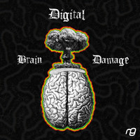 Digital - Brain Damage EP