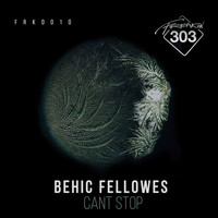 Behic Fellowes - Can't Stop EP