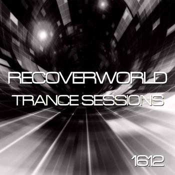 Various Artists - Recoverworld Trance Sessions 16.12