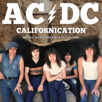 AC/DC - Californication (Live)
