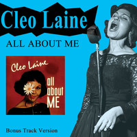 Cleo Laine - All About Me (Bonus Track Version)