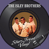 The Isley Brothers - Stars from Vinyl
