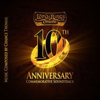 The lord of the rings online shadows of angmar game soundtrack.