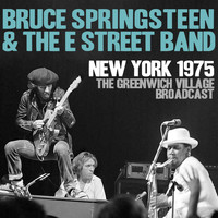 Bruce Springsteen - New York 1975 (Live)