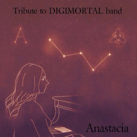 Anastacia - Tribute to Digimortal Band
