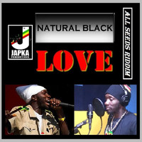 Natural Black - Love
