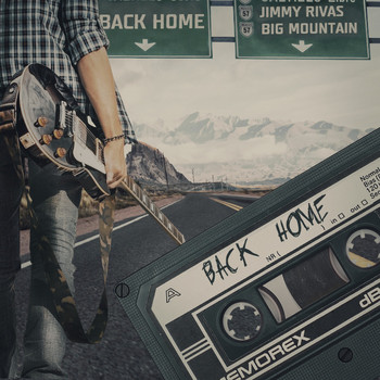 Big Mountain - Back Home (feat. Big Mountain)