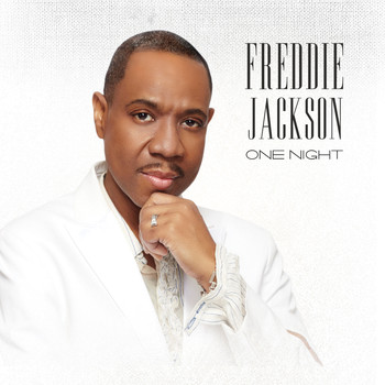 Freddie Jackson - One Night