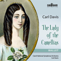 Carl Davis - The Lady of the Camellias