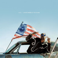 Joey Bada$$ - ALL-AMERIKKKAN BADA$$ (Explicit)