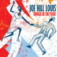 Joe Hill Louis - Boogie in the Park