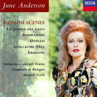 June Anderson - Rossini Scenes