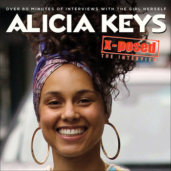 Alicia Keys - Alicia Keys - X-Posed