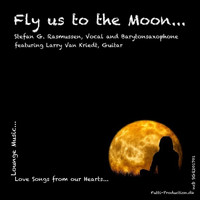Stefan G. Rasmussen - Fly Us to the Moon...